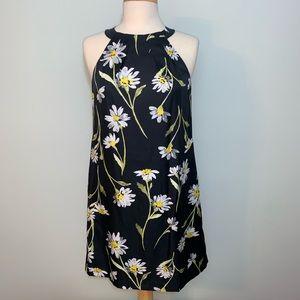 💃🏼2/$30💃🏼 Donna Morgan daisy halter dress
